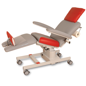 UniversalLine Therapy Chair